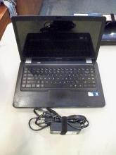 Compact Laptop With Cord
