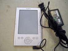 Sony Book Tablet