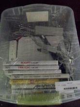 Lot of Wii System, Controller and Game