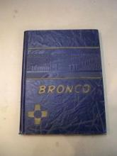 1945 Military Yearbook