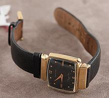 Vintage Hamilton 505 Electric Men's Wrist Watch
