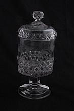 Antique Art Glass