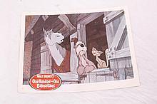 Walt Disney's 101 Dalmatians Orig