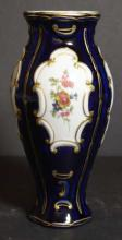 Hand Painted Royal Dux Style 7