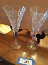 Waterford Crystal - Millennium Collection