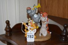 Disney Magic Memory Figurine Limited Edition