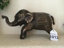 Brass Indian Elephant