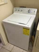 GE Hydro Wave Washing Machine