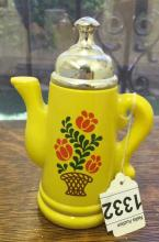 Teapot Decanter