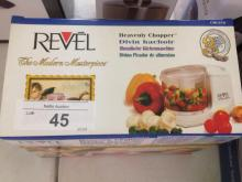 Revel Heavenly Chopper