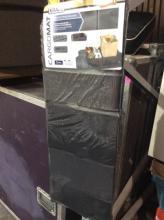 Kraco Auto Cargo Mat Deluxe Storage Organizer
