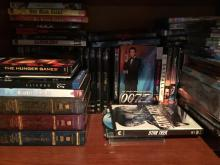 Movies, Assorted DVDs