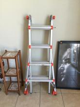 Little Giant Ladder System MEGA MAX