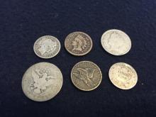 U.S. Coins