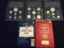 US 20th Century Coins Type Set
