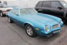 #253 - 8/29 General Merchandise & Vehicle Auction