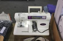 Brother PE-180D Sewing Machine