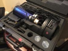 Electronic Telescope