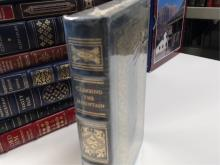Online, Timed, Antiquarian & Collectible Book Auction