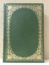 FRANKLIN LIBRARY-POEMS-Henry Wadsworth Longfellow - 1981 - Limited Edition