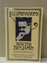 ILLUMINATIONS - WALTER BENJAMIN Hannah Arendt