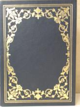FRANKLIN LIBRARY-THE THREE MUSKETEERS- Alexandre Dumas-LIMITED ED.-ILLUSTRATED