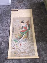 Asian Style Art