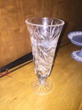 Small Waterford Vase