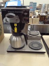 Newco Commercial Coffee Maker Model#63301