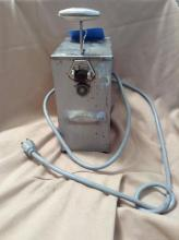 Edlund Commercial Can Opener Model#266