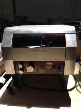 Hatco Commercial Toaster Model#TQ400120