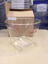 Les Domaniers Plastic Ice Buckets