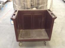 Commercial Kitchen Cart