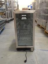 5 Level Wine Cooler Model#SCV32-1C