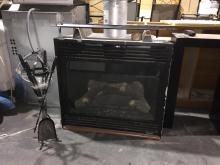 Superior Brand Fireplace