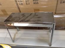 Pallet of New In Box Bathroom Vanity Shelf