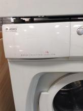 Asco Washer Dryer Combo- T702C Dryer, W6022 Washer