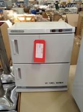 New UV Towel Warmer- SKY855