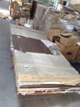 3 Large Wall Panels
