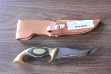 West Silva Anteater No. 7 Knife