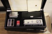 Yshica Atoron Miniature Camera