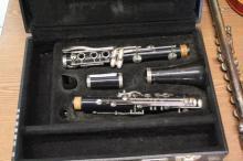 Concert Clarinet