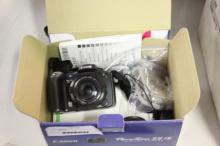 2 Power Shot Digital Cameras