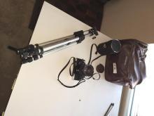 Retro Olympus 35MM Camera