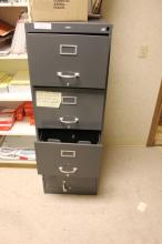 3 Piece Filing Cabinets