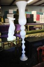 (1) Oversized Vase Decor