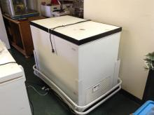 (1) Fricon Commercial Freezer/Refrigerator