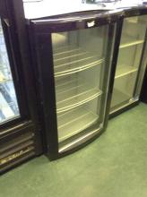 (1) SG Counter Top Refrigerated Cooler