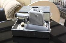 Vintage School Porjector in Case