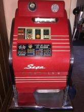 Monaco Slot Machine